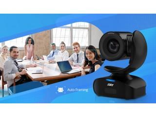 Компания AVer снова порадовала выходом очередной новинки Ultra HD конференц-камер нового поколения  Cam540