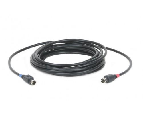Микрофонный кабель серии EVC / SVC